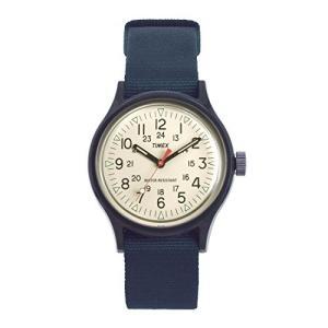[ タイメックス ] TIMEX 腕時計 キャンパー camper 2月販売 日本限定企画 オリジナルキャンパー アイボリー ダイア yokobun