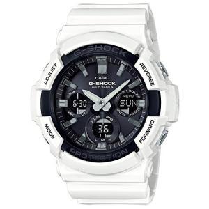 CASIO 腕時計 G-SHOCK ジーショック 電波ソーラー GAW-100B-7A メンズ [並行輸入品] yokobun