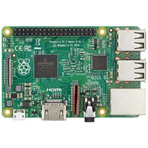 Raspberry Pi 2 Model B (1)|yokobun