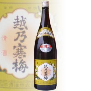 日本酒 ギフト 越乃寒梅 別撰(吟醸酒) 720ml 石本酒造 吟醸 別選 吟醸酒 新潟