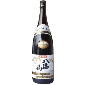 (製造日新しいです)八海山 特別本醸造 1800 ml 宅配専用の破損防止箱代は無料です。八海山 日本酒|yokogoshi