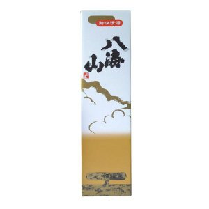 化粧箱 (八海山普通酒専用 720ml 1本入り用 )|yokogoshi