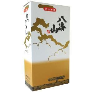 化粧箱 (八海山吟醸専用 1800ml 2本入り用 )|yokogoshi