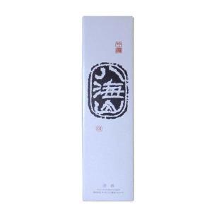 化粧箱 (八海山吟醸専用 720ml 1本入り用 )|yokogoshi