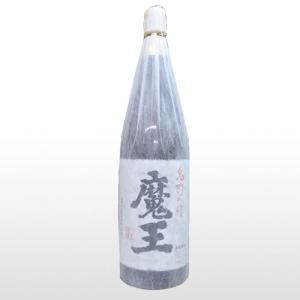 父の日 プレゼント 芋焼酎 魔王 1800ml 鹿児島県