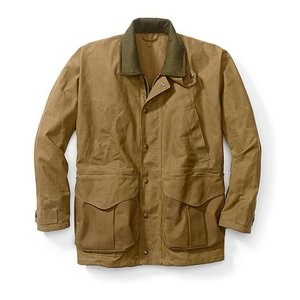 Filson Tin Cloth Field Jacket #10003|yokohama-marine-and-supply