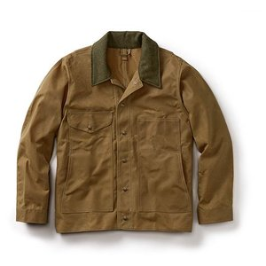 Filson Tin Jacket  #10007|yokohama-marine-and-supply