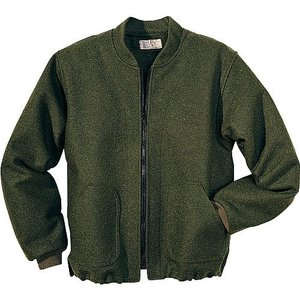 Filson  MACKINAW WOOL ZIP IN JACKET LINER #10036|yokohama-marine-and-supply