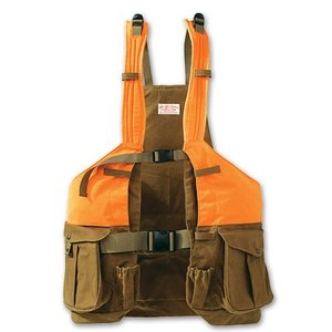 Filson PRO GUIDE STRAP VEST II #10376|yokohama-marine-and-supply