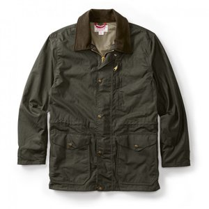 Filson  Cover Cloth Mile Marker Coat  #11010409|yokohama-marine-and-supply