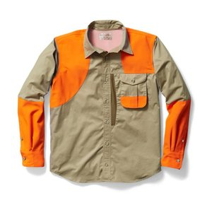 FILSON  Frontloading Right-Handed Shooting Shirt|yokohama-marine-and-supply