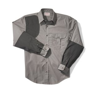 FILSON  Lightweight Right-Handed Shooting Shirt  #11010661|yokohama-marine-and-supply