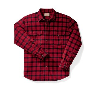 FILSON Alaskan Guide Shirt plaid #11012006|yokohama-marine-and-supply