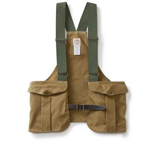 Filson Tin Cloth Game Bag #11016017|yokohama-marine-and-supply