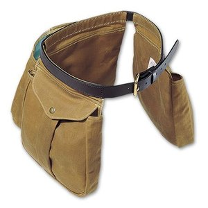 FILSON  Tin Shooting Bag # 11016029|yokohama-marine-and-supply