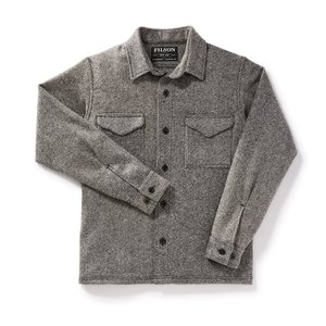 FILSON  Wool Twill Jac-Shirt  #20082178|yokohama-marine-and-supply