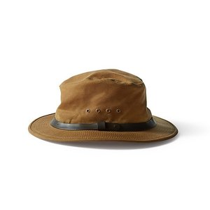 Filson Tin Cloth Packer Hat #11060015|yokohama-marine-and-supply