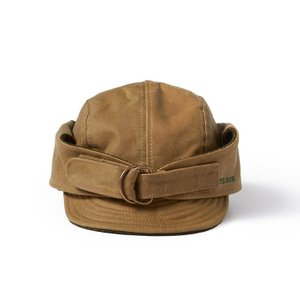 Filson Tin Cloth Wildfowl Hat #60063|yokohama-marine-and-supply