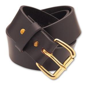 FILSON 1 1/2 Inch Leather Belt (Black/Brown/Tan)  #11063202|yokohama-marine-and-supply