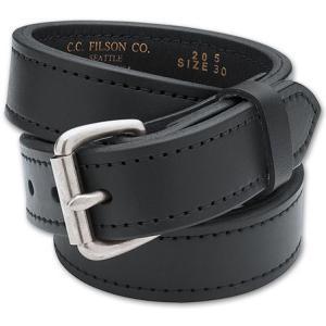 FILSON 1 1/4 Inch Double Belt #11063205|yokohama-marine-and-supply