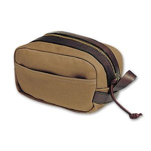 FILSON Travel Kit (3色) #70218|yokohama-marine-and-supply