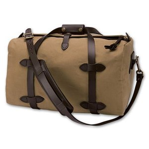 FILSON  Small Duffle Bag #11070220|yokohama-marine-and-supply