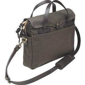 FILSON  Original Briefcase #11070256|yokohama-marine-and-supply