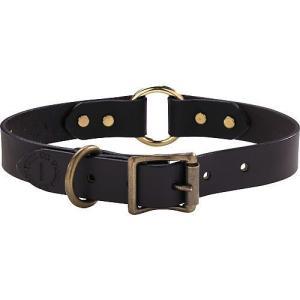 Filson Dog Collar  ブライドルレザー首輪 #90101 yokohama-marine-and-supply