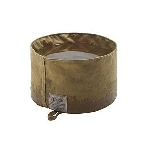Filson  Dog Bowl  #90105|yokohama-marine-and-supply