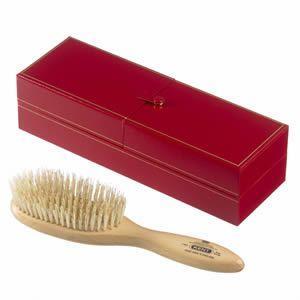 KENTレディース長円形ヘアブラシ LHS9普通の髪質の方から髪の量の多い方まで|yokohama-marine-and-supply