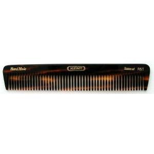 KENT ハンドメイドコームR5T 粗目 髪の量が多い方に|yokohama-marine-and-supply