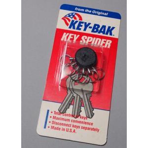 KEY-BAK  Key-Spider キースパイダー|yokohama-marine-and-supply