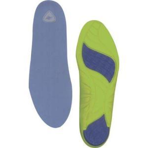 SOF SOLE Athlete ソフソール 室内球技向けインソールアスリート (2足セット) #1302X|yokohama-marine-and-supply
