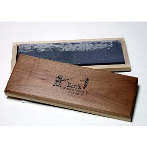 Dan's アーカンサスオイルストーン (SOFT ファクトリーイレギュラー)|yokohama-marine-and-supply