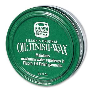 Filson Filson's Oil Finish Wax #11069033 yokohama-marine-and-supply
