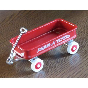 ラジオフライヤーMiniature CLASSIC WAGON  W1|yokohama-marine-and-supply