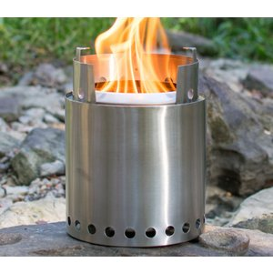 SoloStove キャンプファイヤー|yokohama-marine-and-supply