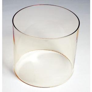 武井バーナーパープルストーブパーツ ヒーター用ガラスA(耐熱ガラス)|yokohama-marine-and-supply