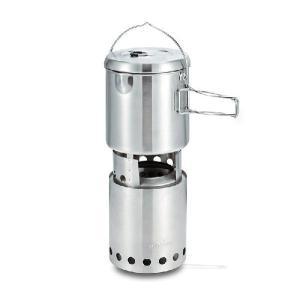 SoloStove Titan solopot 1800 set   ソロストーブ タイタンポット1800セット|yokohama-marine-and-supply