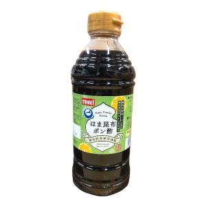 はま昆布ぽん酢 550g 武居商店 TAKEi yokohama-takeishoten