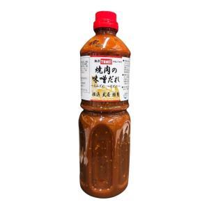 焼肉の味噌だれ 1.17kg 武居商店 TAKEi yokohama-takeishoten