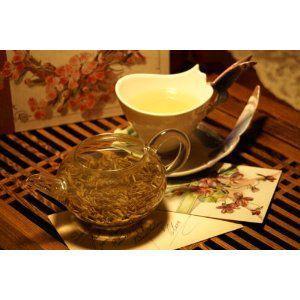 最高級ジャスミン茶 雪連 50グラム|yokohama-tg