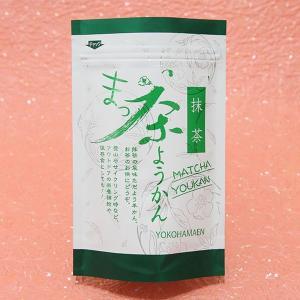 抹茶羊かん|yokohamaen-cha