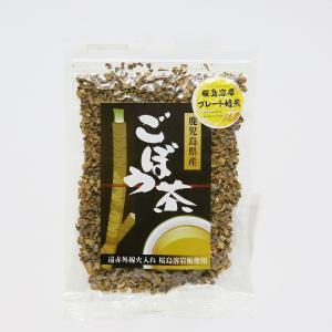 ごぼう茶|yokohamaen-cha
