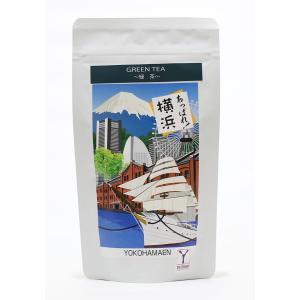 あっぱれ!横浜 緑茶|yokohamaen-cha