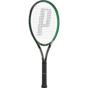 グローブライド テニス テニスラケット ツアー100 ブラック×グリーン 290g 19SS ラケッ...