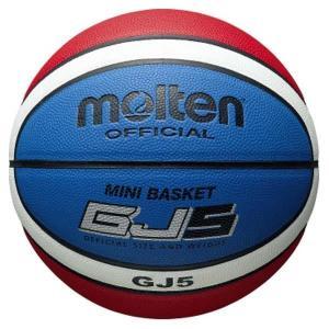 モルテン バスケット バスケットボール5号球 16 ボール(bgj5c)