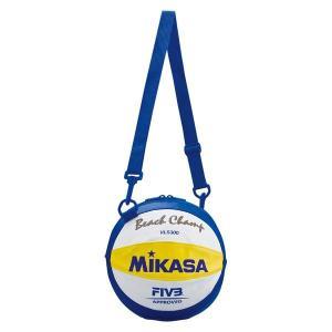 MIKASA バレー ビーチバレーボール用バッグ 1ケ入り 16 バッグ(bv1b)