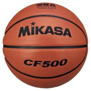 MIKASA ミニバスケットボール検定球5号 16(cf500)