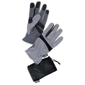 ■情報 FIELDSENSOR特殊構造により、汗をすばやく吸収し、拡散、乾燥させます。指先と手のひら...